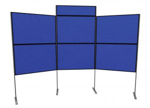portable display stand